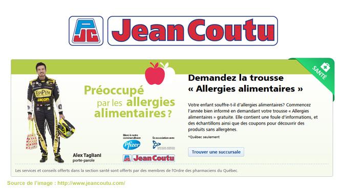 trousse Alergies Alimentaires Gratuite