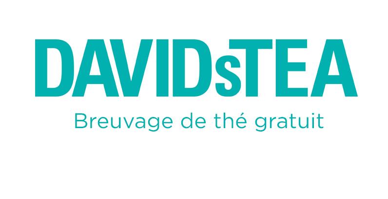 The gratuit Davids tea