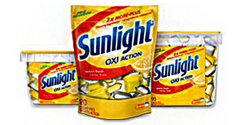 Remise postale Sunlight OxiAction