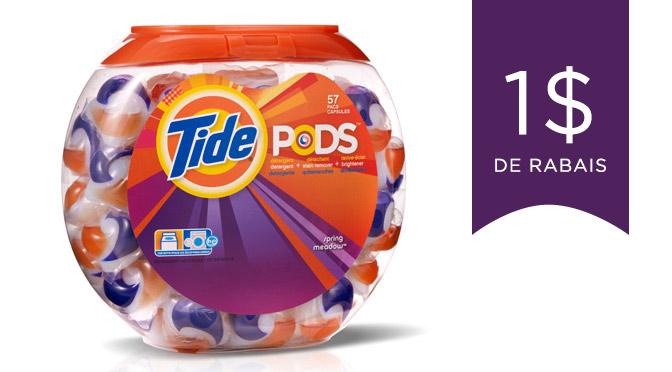 coupon-rabais-tide-pods