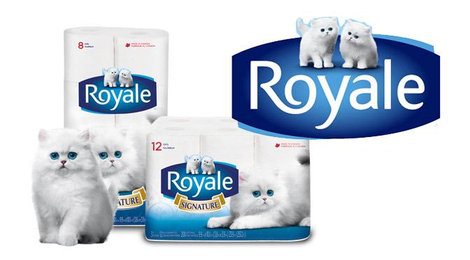 coupon et promotions Royale