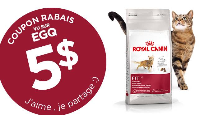 coupon-rabais-royal-canin