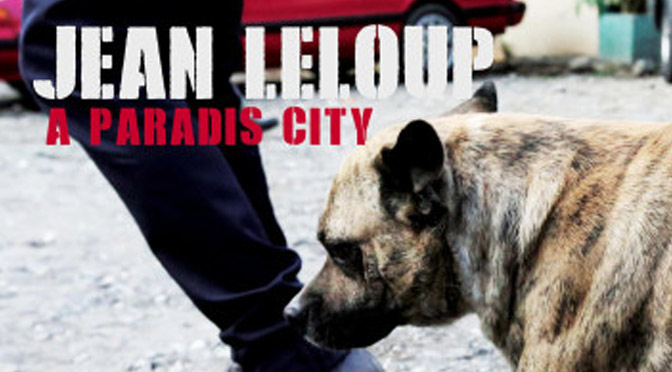 album à paradis city de Jean Leloup gratuit