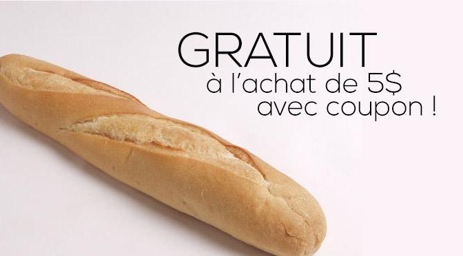 pain gratuit premiere moisson