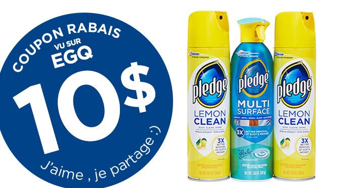 coupon-rabais-pledge