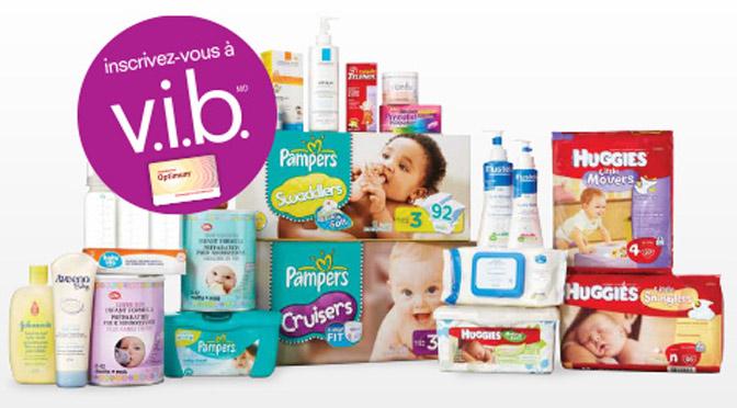 Programme VIB pharmaprix optimum