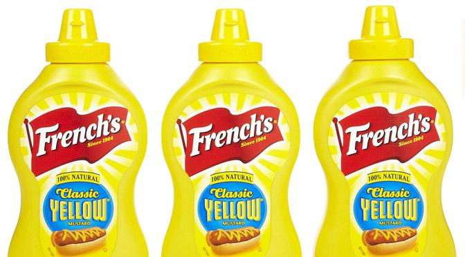 coupon rbais sur la moutarde French
