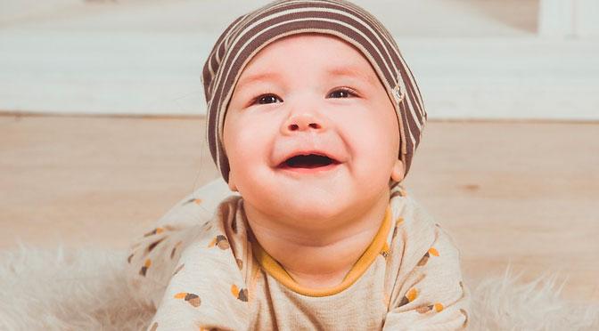 Trousse pour bebe gratuite