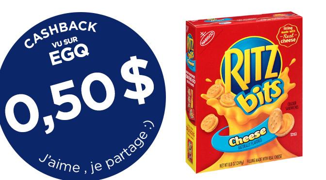 remise en argent economie Ritz Fromage