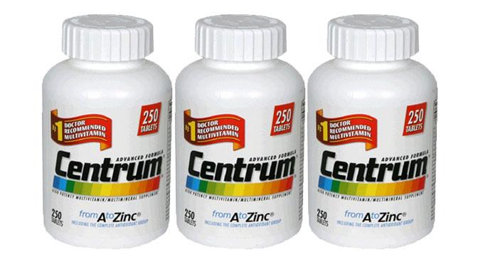 Vitamine centrum
