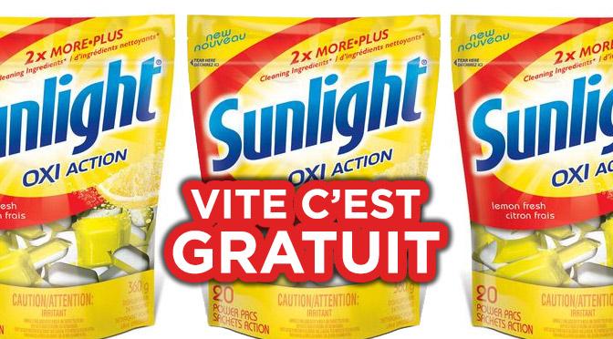 Sunlight Gratuit