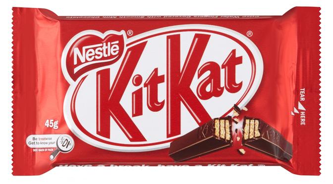 Essai gratuit de Kit Kat