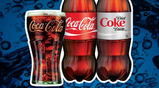 Verre coca-cola gratuit