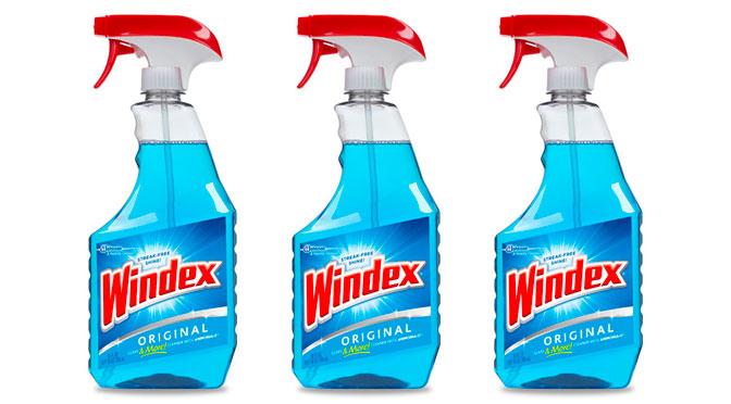 coupon rais windex nettoyant en pulvérisateur