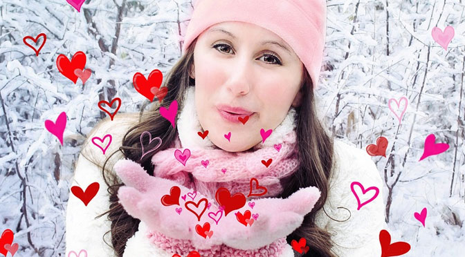St-Valentin idées