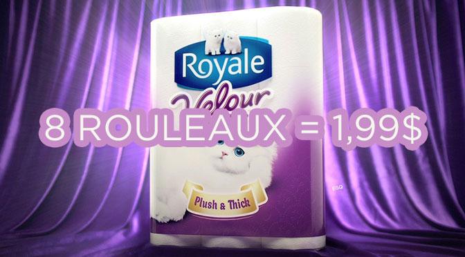 Économie Royal Velor
