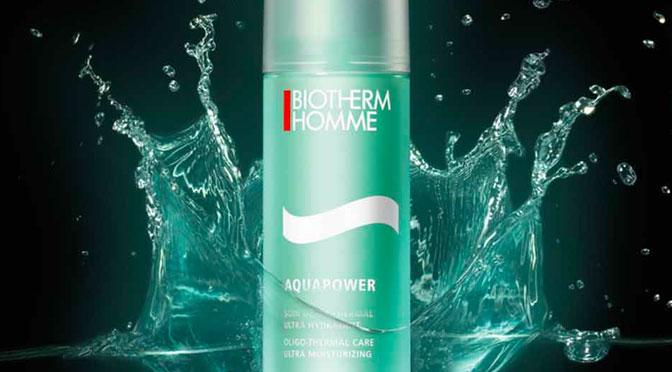 Échantillons gratuit biotherm Aquapower
