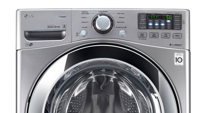 Poduit à essayer pour laveuse