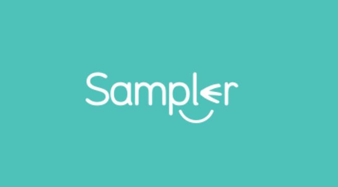 Échantillons gratuits Sampler !