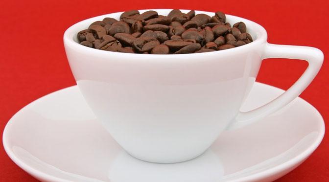 Fan de cafe