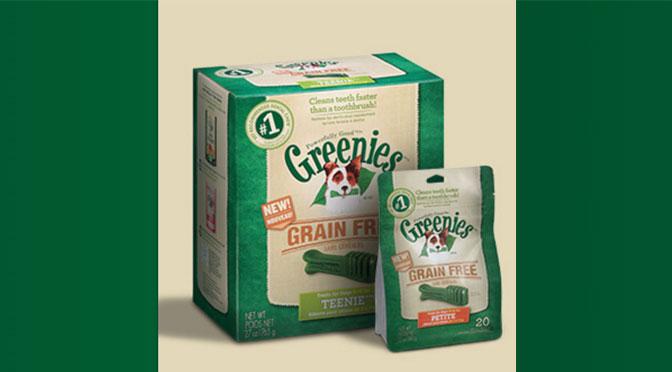 coupon-rabais Greenies