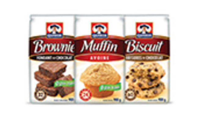 Coupon Muffin Quaker