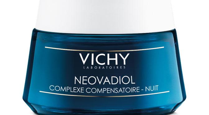 Échantillons gratuit Vichy Neovadiol Nuit