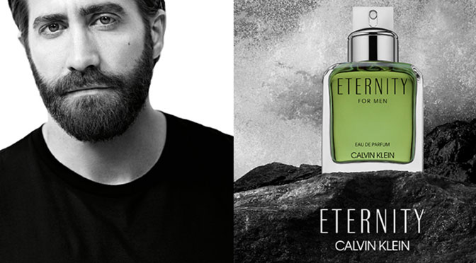 Echantillons Parfum Calvin Klein Eternity Men