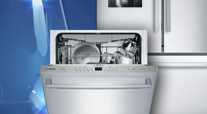 Concours pour gagner un lave-vaisselle et un frigo