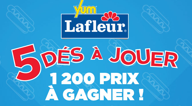 Concours Yum Code CUP