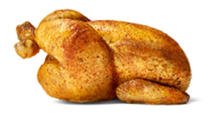 Coupon-rabais sur le poulet Maxi