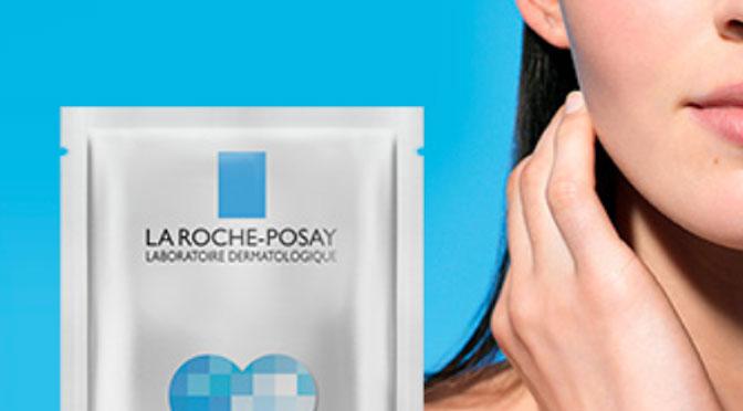 Échantillons gratuit UV Patch Laroche Posay