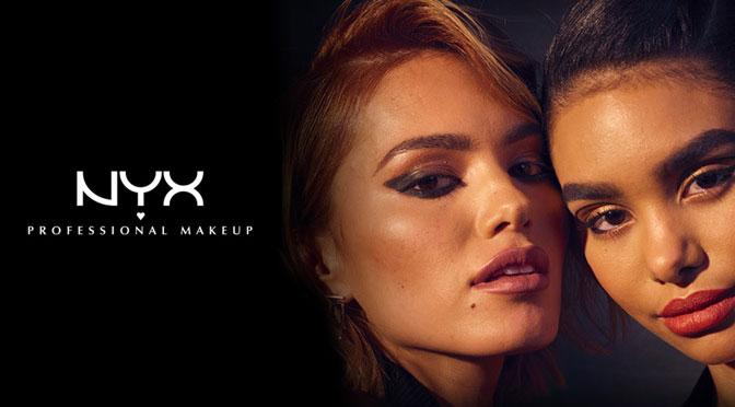 Échantillons gratuit maquillage NYX