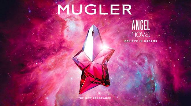 Échantillons gratuits Mugler Nova