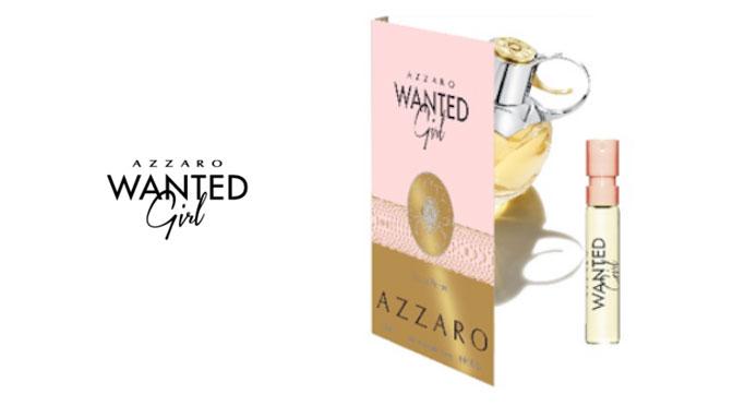 Échantillons gratuits Azzaro Wanted