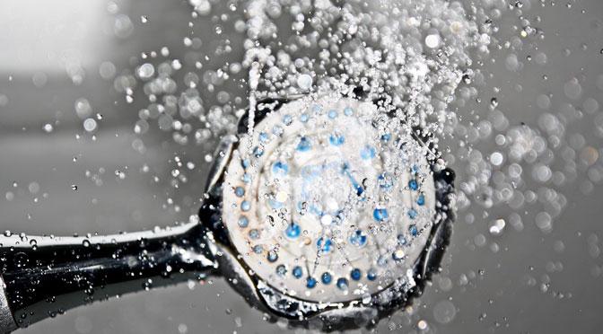 Économie sur l'eau chaude Hydro-Quebec Trousse Douche