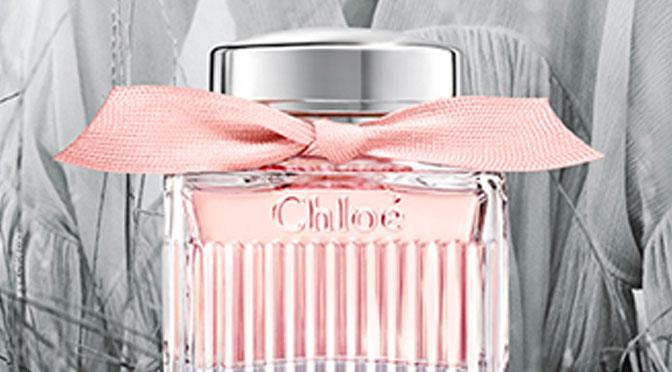 Echantillons Cholé Parfum