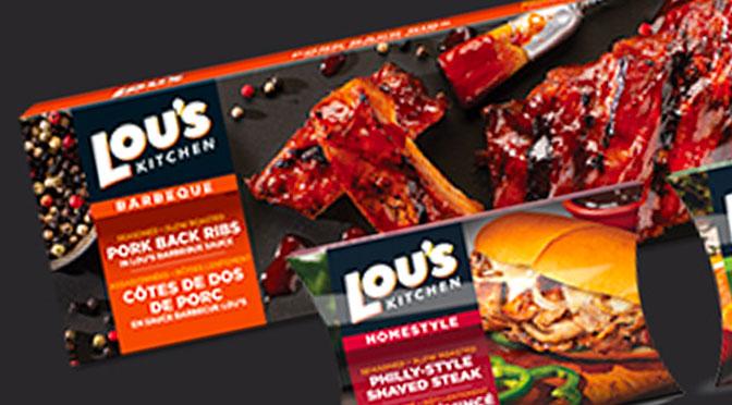 Coupon-rabais Lou's