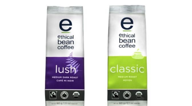 Échantillons gratuits cafe equitable!