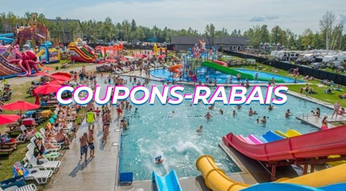 coupon rabais complet Atlantide Parc Aquatique et FamiliZoo