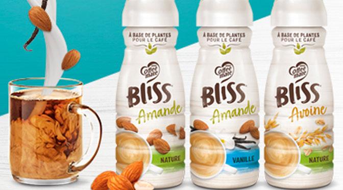 coupon-rabais Coffe Mate Bliss